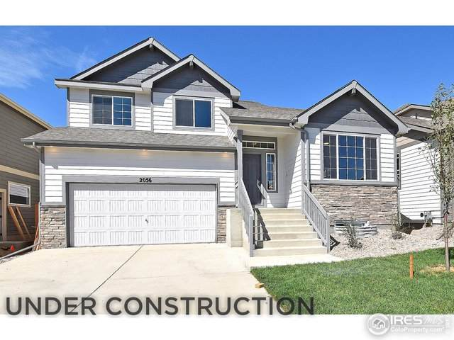 1620 Shoreview Pkwy, Severance, CO 80550 (#903910) :: The Griffith Home Team