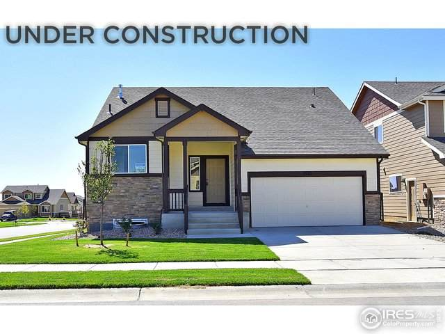 1106 Abex Dr, Severance, CO 80550 (MLS #903921) :: Hub Real Estate