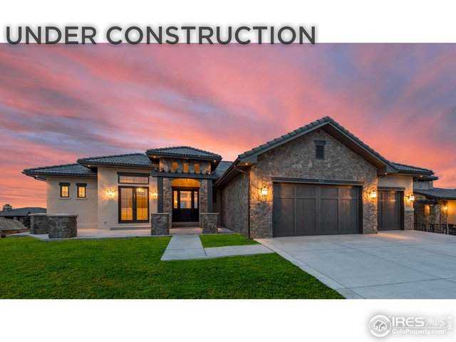 3864 Valley Crest Dr, Timnath, CO 80547 (MLS #904009) :: J2 Real Estate Group at Remax Alliance