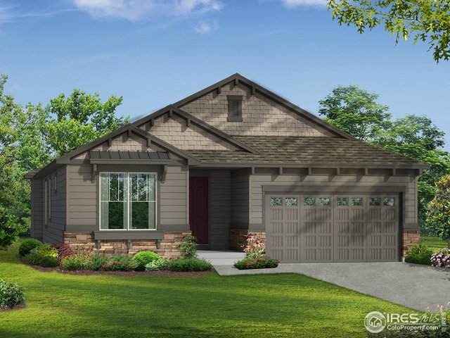 4508 Fox Grove Dr, Fort Collins, CO 80524 (MLS #904024) :: Fathom Realty