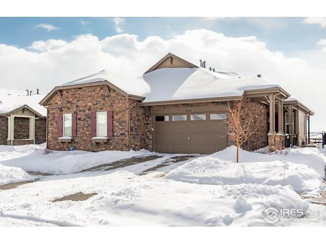 16596 W 85th Ln B, Arvada, CO 80007 (MLS #904110) :: Colorado Home Finder Realty