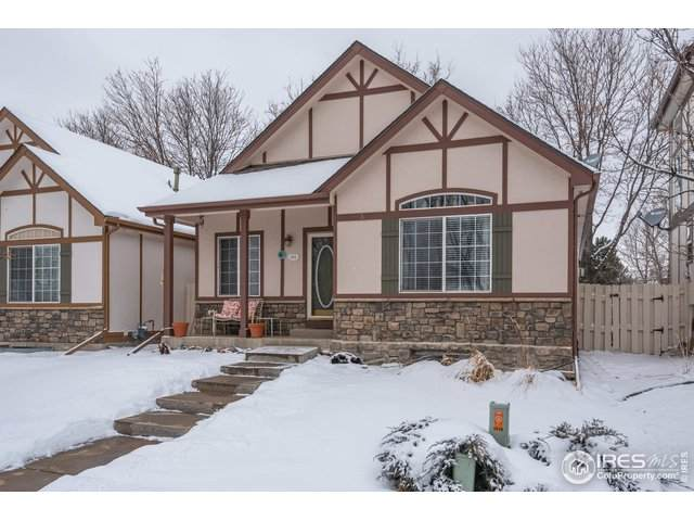 1532 Wicklow Ln, Fort Collins, CO 80526 (MLS #904155) :: Colorado Home Finder Realty