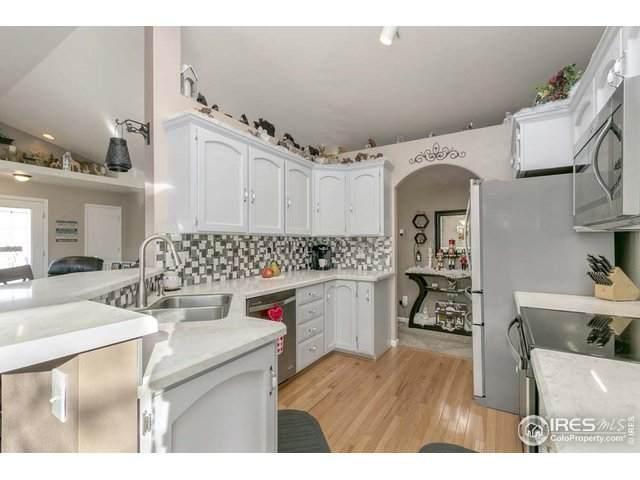 2308 Kermesite Ct, Loveland, CO 80537 (MLS #904163) :: 8z Real Estate
