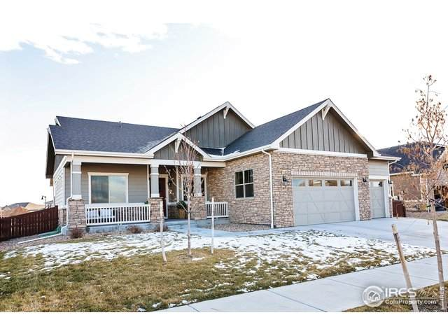 5943 Story Rd, Timnath, CO 80547 (MLS #904176) :: Downtown Real Estate Partners