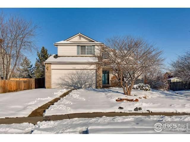 2148 Santa Fe Dr, Longmont, CO 80504 (MLS #904204) :: Bliss Realty Group