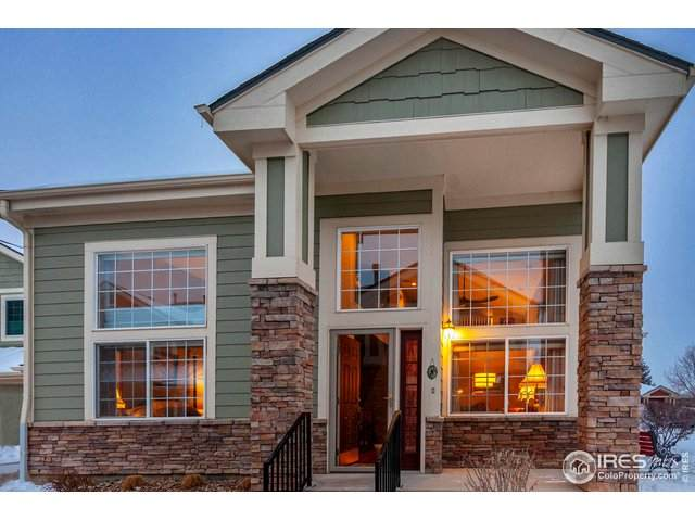 13886 Legend Trl #104, Broomfield, CO 80023 (MLS #904233) :: June's Team