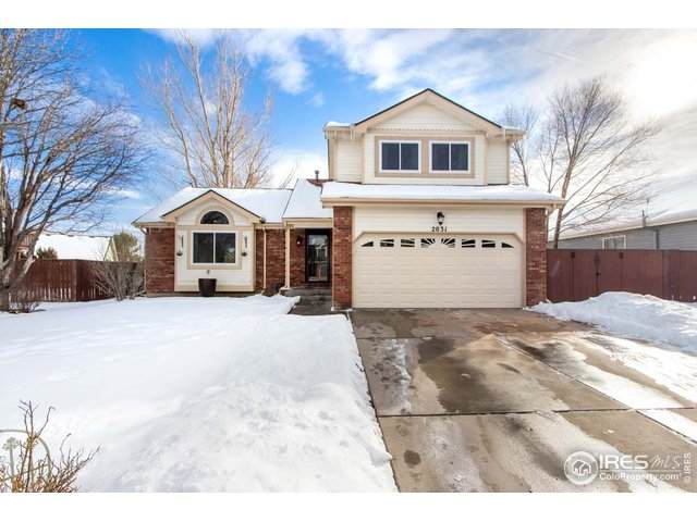 2031 Prairie View Ct, Fort Collins, CO 80526 (MLS #904253) :: J2 Real Estate Group at Remax Alliance