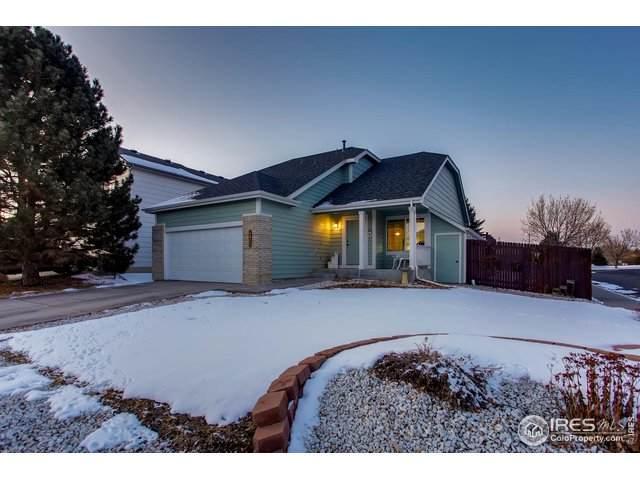 1824 Jamison Ct, Fort Collins, CO 80528 (MLS #904288) :: Keller Williams Realty