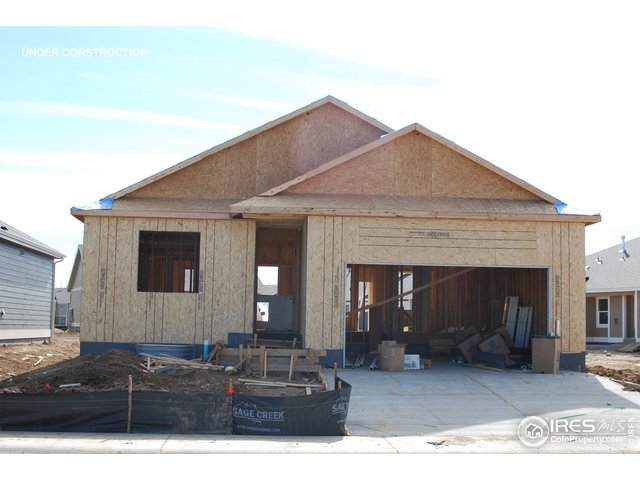 8208 River Run Dr, Greeley, CO 80634 (#904331) :: My Home Team