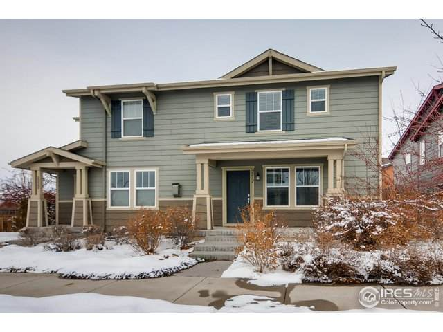 2212 Willow Ct, Denver, CO 80238 (MLS #904396) :: Colorado Home Finder Realty
