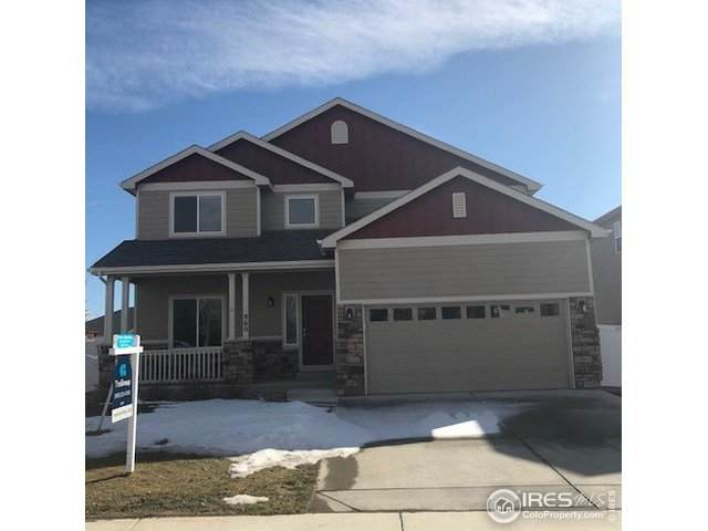 860 Shirttail Peak Dr, Windsor, CO 80550 (#904425) :: The Brokerage Group