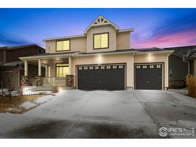 8643 Tranquil Knoll Ln, Colorado Springs, CO 80927 (MLS #904487) :: 8z Real Estate