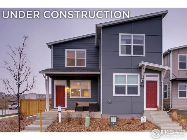 2782 Center Park Way, Berthoud, CO 80513 (MLS #904502) :: Downtown Real Estate Partners