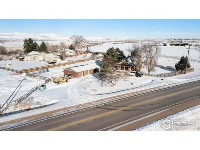 4919 N Highway 1, Fort Collins, CO 80524 (MLS #904536) :: 8z Real Estate