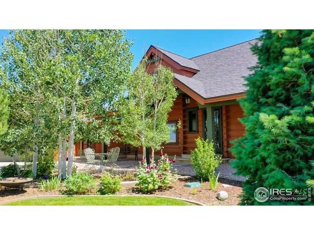 16514 Essex Rd, Platteville, CO 80651 (MLS #904551) :: 8z Real Estate