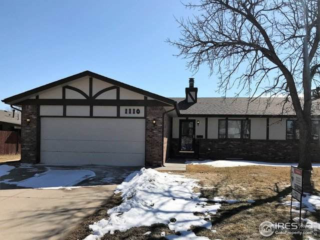 1110 1st St, Eaton, CO 80615 (MLS #904596) :: 8z Real Estate
