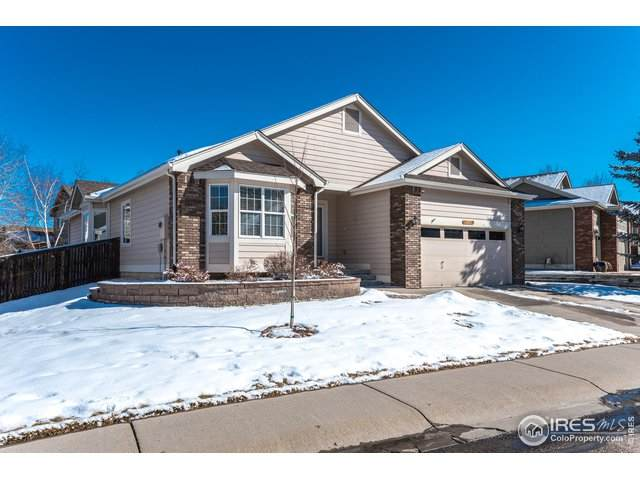 4337 Lookout Dr, Loveland, CO 80537 (MLS #904619) :: Colorado Home Finder Realty