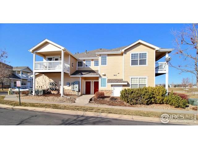 3613 Ponderosa Ct #2, Evans, CO 80620 (MLS #904744) :: Colorado Home Finder Realty