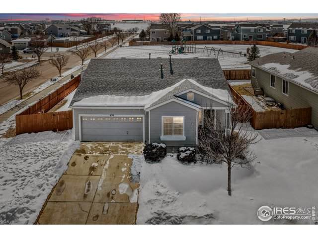 620 Short Ct, Dacono, CO 80514 (MLS #904750) :: J2 Real Estate Group at Remax Alliance