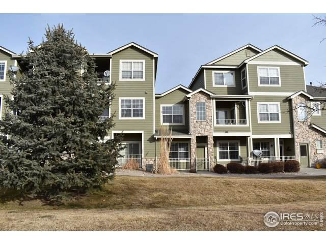 6925 19th St #13, Greeley, CO 80634 (#904764) :: The Brokerage Group
