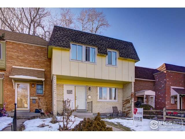 11647 Lincoln St, Northglenn, CO 80233 (MLS #904770) :: J2 Real Estate Group at Remax Alliance