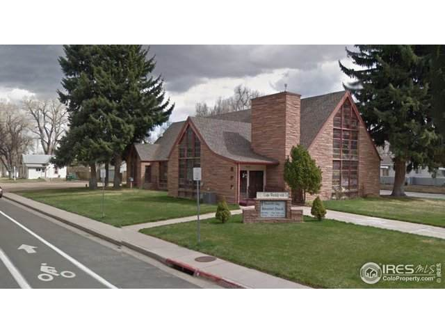 502 E Pitkin St, Fort Collins, CO 80524 (MLS #904800) :: J2 Real Estate Group at Remax Alliance