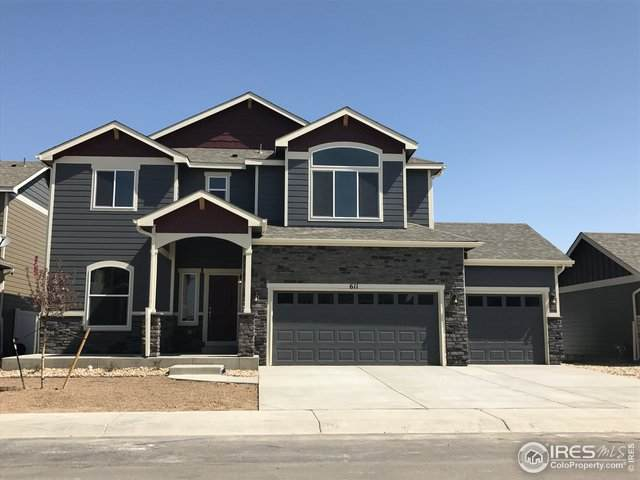 1285 Wild Basin Rd, Severance, CO 80550 (MLS #904818) :: J2 Real Estate Group at Remax Alliance