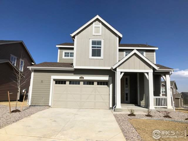 12910 Creekwood St, Firestone, CO 80504 (MLS #904831) :: J2 Real Estate Group at Remax Alliance