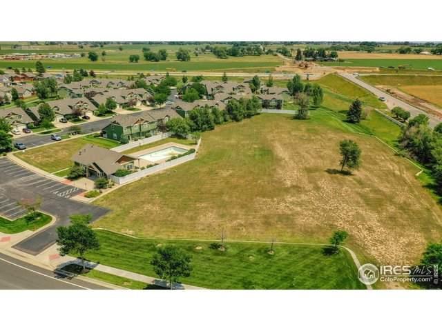 800 Waterglen Dr, Fort Collins, CO 80524 (MLS #904837) :: Kittle Real Estate