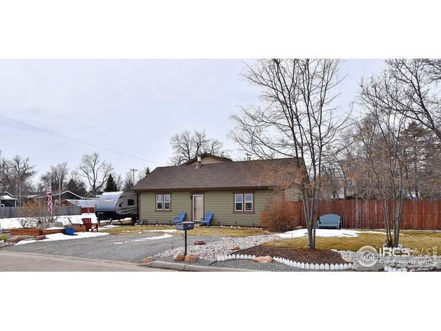 961 3rd St, Berthoud, CO 80513 (MLS #904935) :: Kittle Real Estate