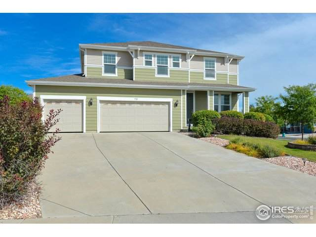 732 Fairbourne Way, Fort Collins, CO 80525 (MLS #904962) :: Jenn Porter Group