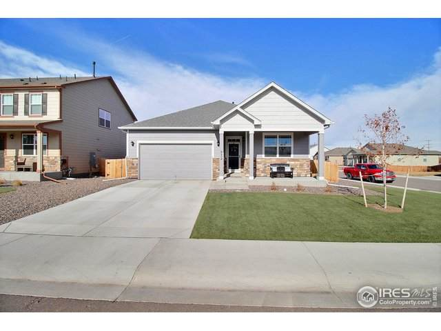 932 Charlton Dr, Windsor, CO 80550 (MLS #904974) :: Jenn Porter Group