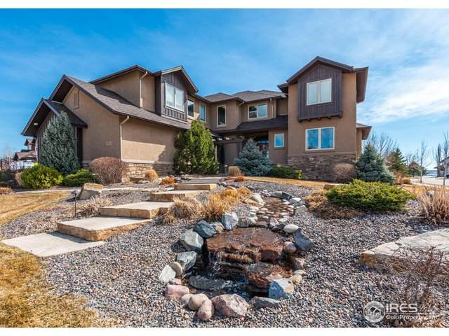 3703 Rocky Stream Dr, Fort Collins, CO 80528 (#905042) :: The Brokerage Group