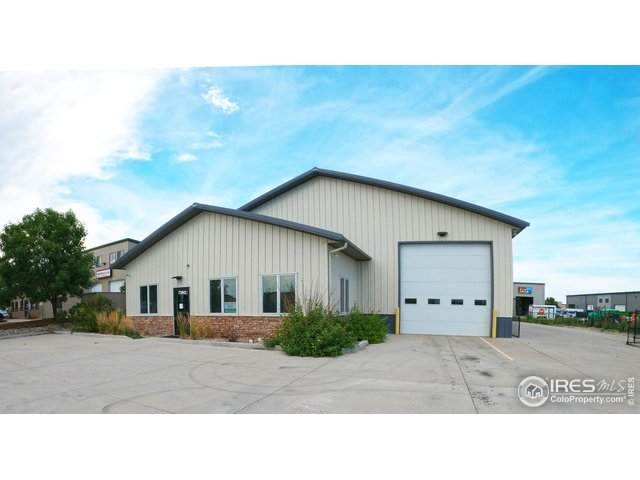7360 Greendale Rd, Windsor, CO 80550 (MLS #905098) :: Fathom Realty