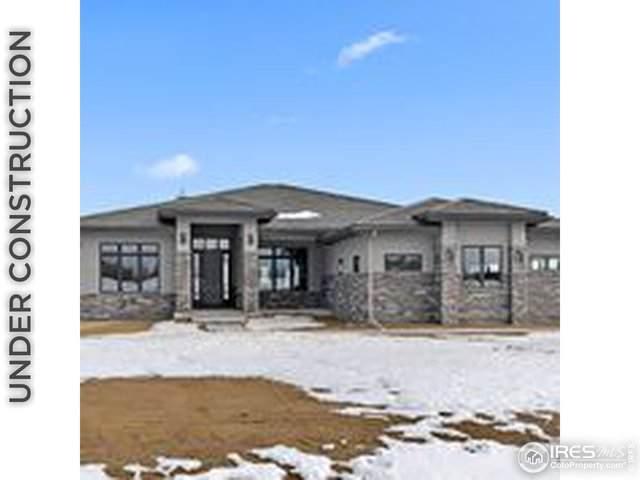 13130 Woodridge Dr, Longmont, CO 80504 (MLS #905108) :: 8z Real Estate