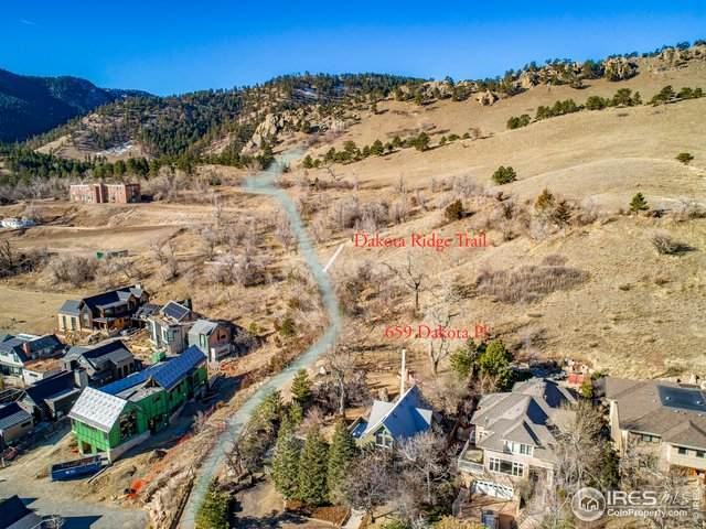 2659 Dakota Pl, Boulder, CO 80304 (MLS #905183) :: 8z Real Estate