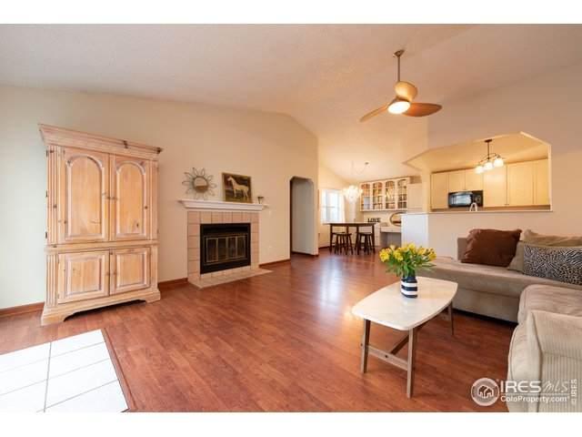 1833 Juniper St, Longmont, CO 80501 (MLS #905226) :: Bliss Realty Group