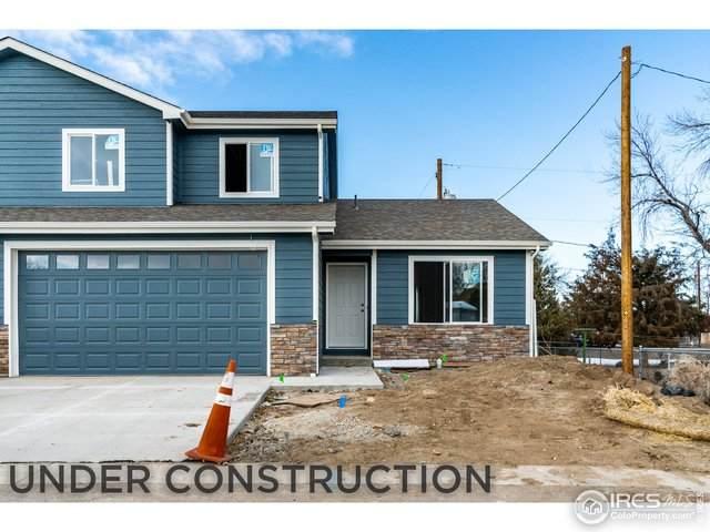 113 Mountain Ash Pl, Loveland, CO 80538 (MLS #905242) :: 8z Real Estate