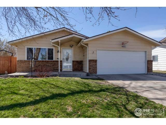 4100 W 8th St, Greeley, CO 80634 (MLS #905289) :: Bliss Realty Group