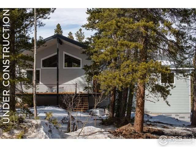 695 Lodge Pole Dr, Black Hawk, CO 80422 (MLS #905370) :: 8z Real Estate