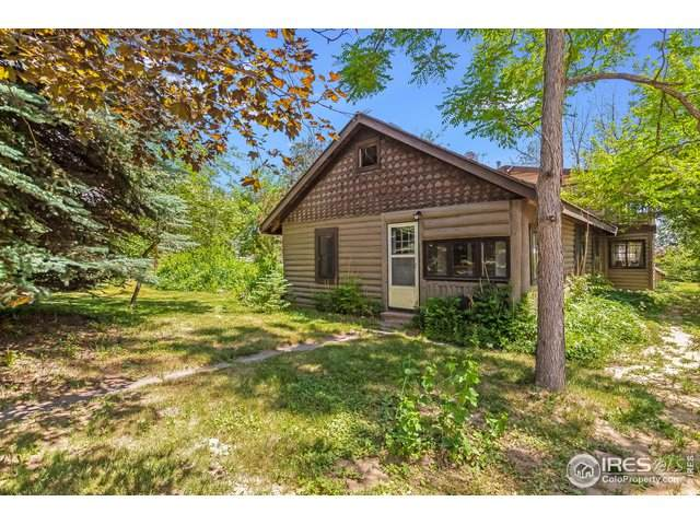 12796 N 66th St, Longmont, CO 80503 (MLS #905392) :: J2 Real Estate Group at Remax Alliance