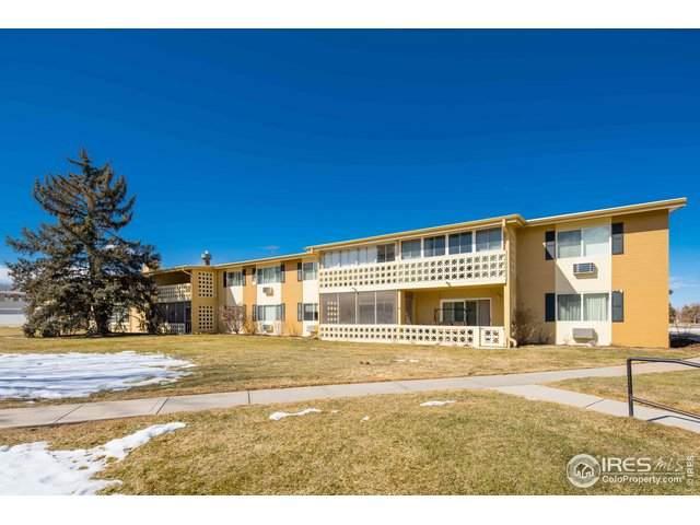 740 S Alton Way 12A, Denver, CO 80247 (MLS #905394) :: J2 Real Estate Group at Remax Alliance