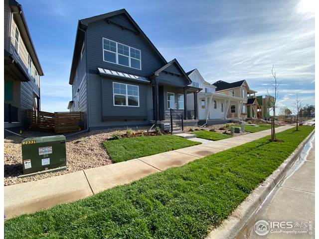 5760 Jedidiah Dr, Timnath, CO 80547 (#905499) :: Kimberly Austin Properties