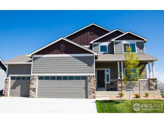 1804 Paley Dr, Windsor, CO 80550 (MLS #905533) :: Tracy's Team