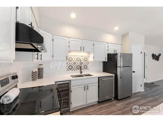 1221 Hunter Ct, Longmont, CO 80501 (MLS #905560) :: 8z Real Estate