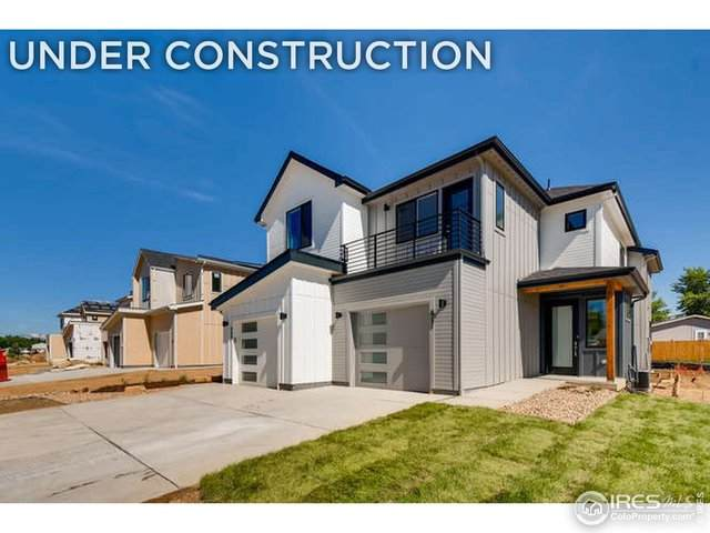 733 Cannon Trail, Lafayette, CO 80026 (MLS #905597) :: Hub Real Estate