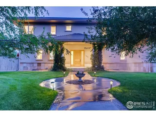 1480 Upland Ave, Boulder, CO 80304 (#905634) :: My Home Team