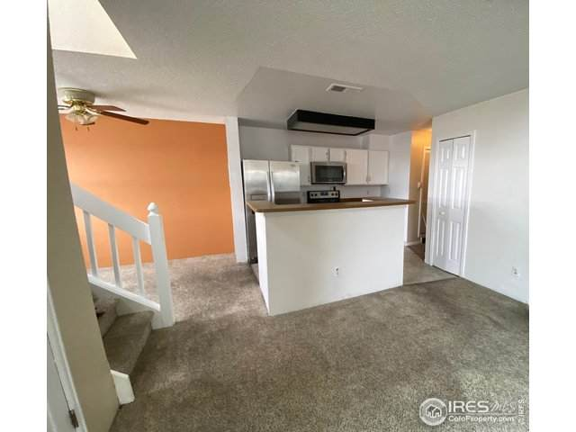 5620 W 80th Pl #70, Arvada, CO 80003 (MLS #905704) :: J2 Real Estate Group at Remax Alliance