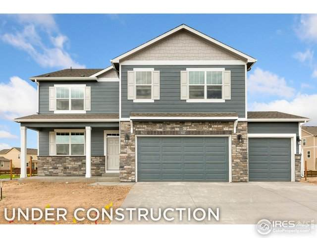 5310 Sparrow Ave, Firestone, CO 80504 (MLS #905707) :: 8z Real Estate