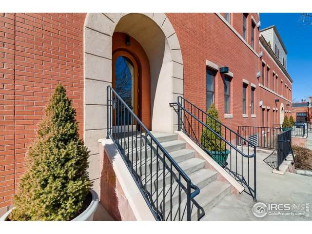 261 Pine St #202, Fort Collins, CO 80524 (MLS #906008) :: J2 Real Estate Group at Remax Alliance
